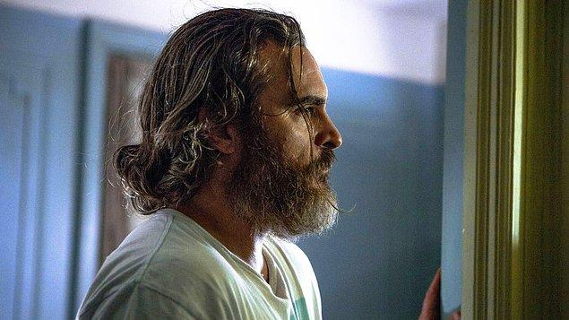 2. You Were Never Really Here (2017)