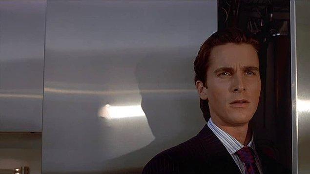 200. American Psycho (2000)