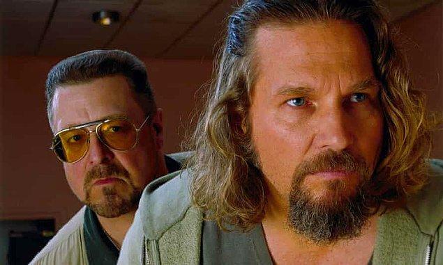 8. The Big Lebowski (1998)