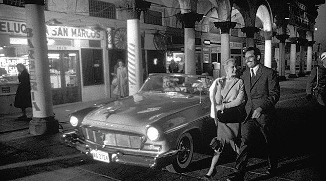 9. Touch of Evil (1958)