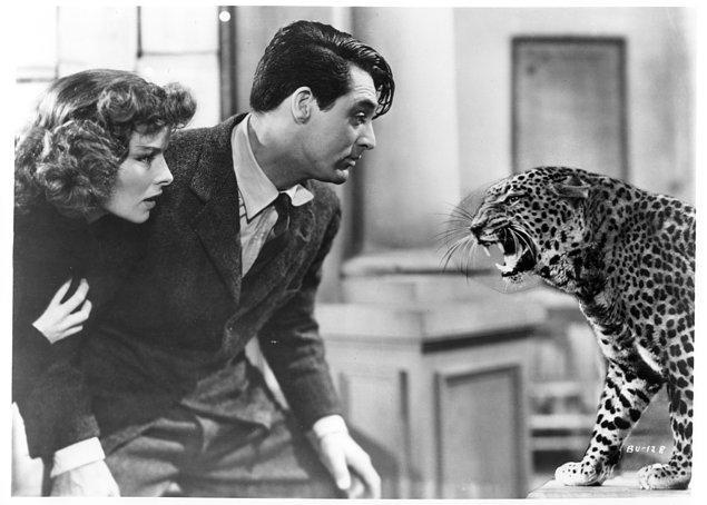 15. Bringing Up Baby (1938)