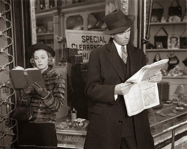 21. The Shop Around the Corner (1940)