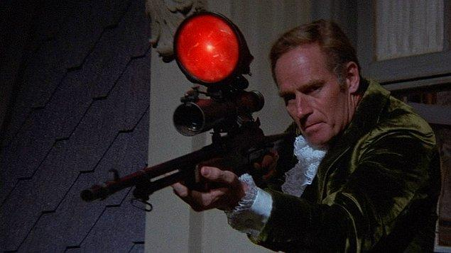 4. The Omega Man (1971)