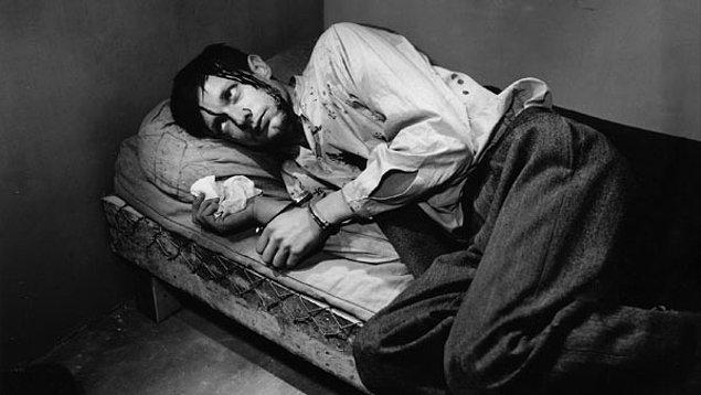 37. A Man Escaped (1956)