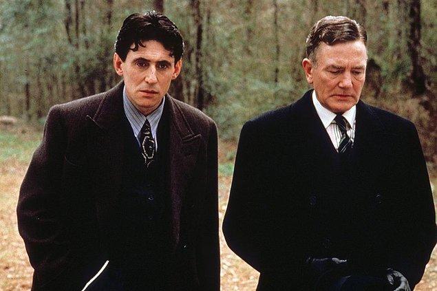 40. Miller's Crossing (1990)