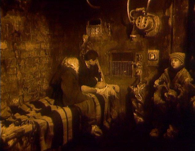 15. Pisma myortvogo cheloveka (1986)