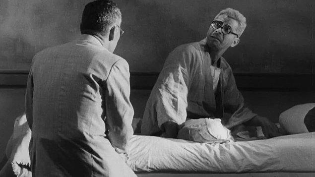 13. Ikimono no kiroku (1955)