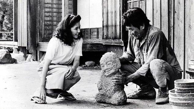 17. Kuroi ame (1989)