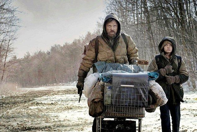 12. The Road (2009)