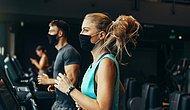 Spor Yaparken Koşu Bandında En Az Yüz Kalori Daha Yaktıracak 10 Enerji Bombası Şarkı