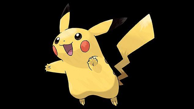 Bonus: Ash'in Pikachu'su