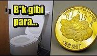 Tam 'Boşalttım' Derken Aslında Dolduruyorsunuz! Dışkıyı Paraya Dönüştüren Tuvalet: BeeVi