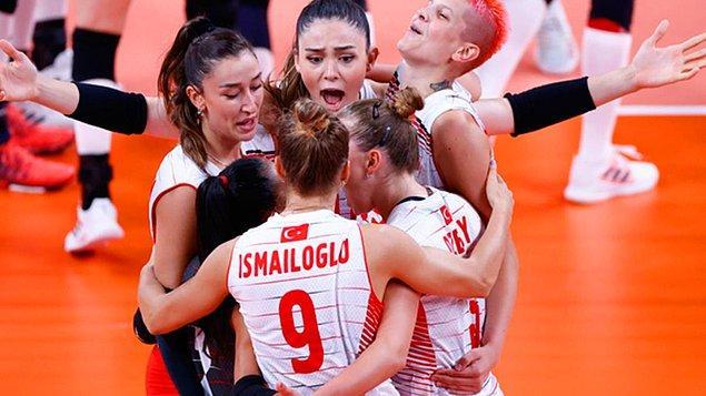 Türkiye - İtalya A Milli Takım Voleybol Maçı Saat Kaçta?