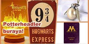 Harry Potter Hayranlarının Görür Görmez Almak İsteyeceği 12 Ürün