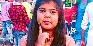 Hindistan'da Kot Pantolon Giydiği İçin Ailesi Tarafından Dövülen Kız Ölü Bulundu