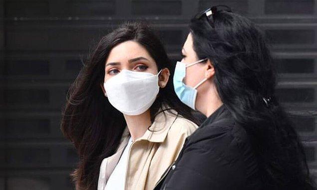 'Maske takmaya devam edin' uyarısı