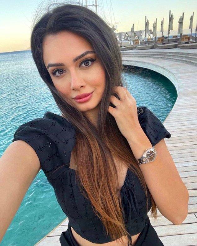 Instagram'da bir hayli takipçisi bulunan fenomen Avukat Seray Öztürk, Yılmaz Kunt ile mesajlarını tek tek ifşa etti... Anlayacağınız Yılmaz Bey başkalarıyla hoşbeş ediyor ve Sevda Erginci'yi aldatıyormuş!