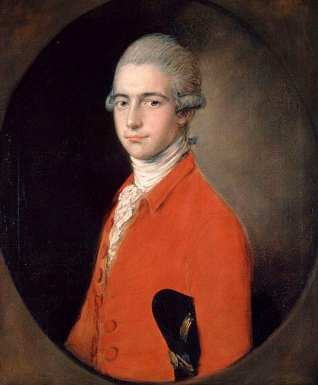 40. Herkes tarafından 'İngiliz Mozart' olarak görülen ve hatta gerçek Mozart'ın bile onun için 'gerçek bir dahi' ve 'en büyük isimlerinden biri olurdu' dediği Thomas Linley, 22 yaşında bir gölde boğularak öldü ve  bestelerinin çoğu bir yangında kayboldu veya yandı.