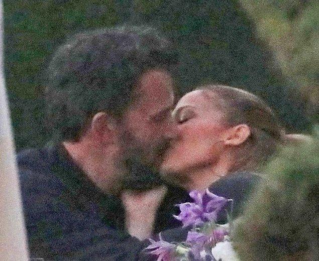 Ta ki Jennifer Lopez ve eski nişanlısı Alex Rodriguez'in ayrılığına kadar...