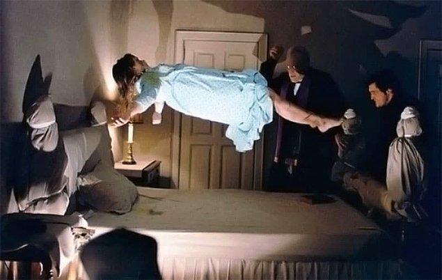 16. John Carpenter - The Exorcist