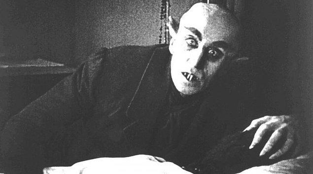 20. Robert Eggers - Nosferatu
