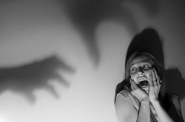 5. Pekii en büyük korkunu sorsak sana?