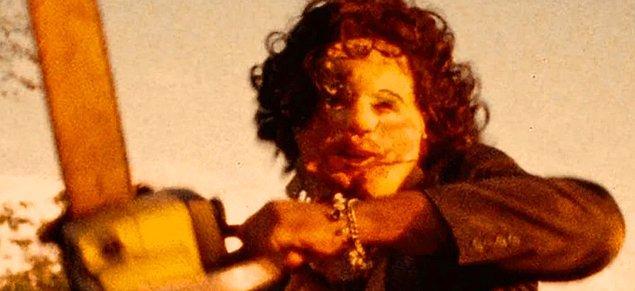 25. Jennifer Kent - The Texas Chainsaw Massacre