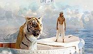 Pi'nin Yaşamı Konusu Nedir? Pi'nin Yaşamı Filmi Oyuncuları Kimlerdir?