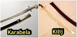 Ecdadımızın Üç Kıtaya Hükmetmesini Sağlayan 10 Kılıç