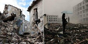 Tarihin En Ölümcül Depremleri! Bazıları Yüz Binlerce Can Kaybına Neden Oldu