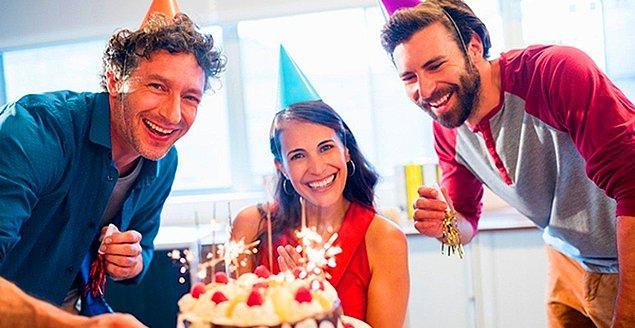 6. Ofis ve arkadaş buluşmalarınızda daha çok dikkat edin.