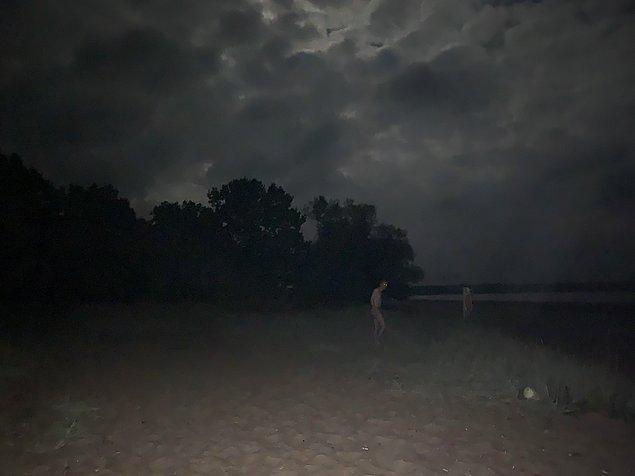 4. Geceleri yaratığa dönüşen bir erkek arkadaş kim istemez ki?