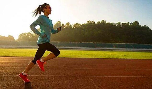10. Hedefinden daha az kilo vererek istediğin gibi görünmen mümkün.