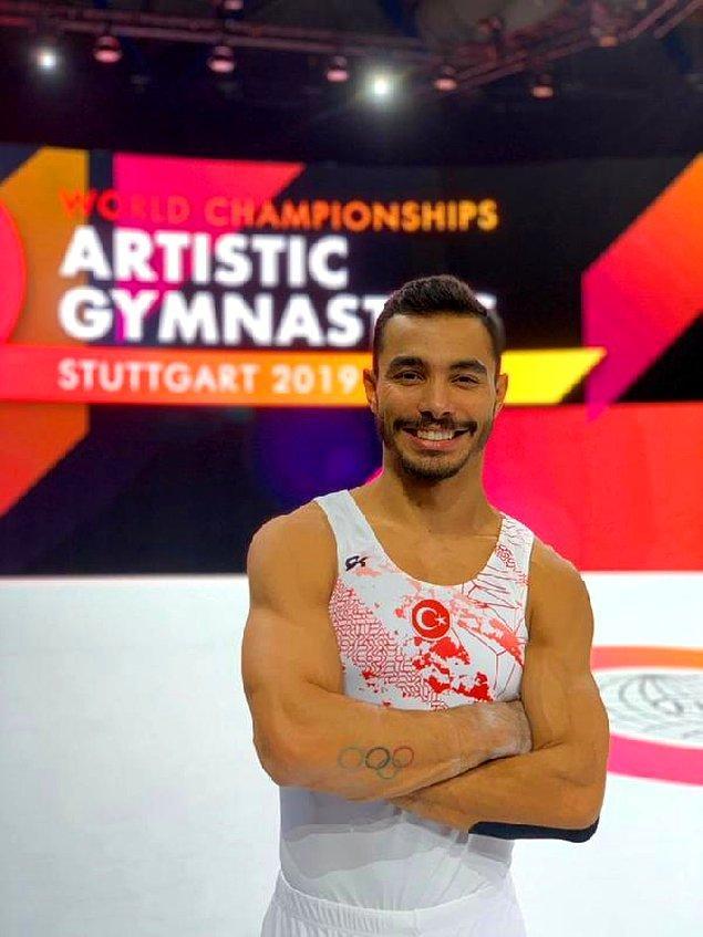 Arıcan 2008 yılında paralel aleti, 2013'te atlama masasında ve 2014 yılında Çin'de düzenlenen 45. Artistik Jimnastik Dünya Şampiyonası'nda gerçekleştirdiği 3 hareketi kendi adına tescilletmiştir. Dünya jimnastik literatüründe kendi adına tescilli 3 hareketi olan ilk sporcu olma başarısını göstermiştir.
