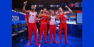 Olimpiyat Tarihimizde Bir Finalimiz Bile Yokken 7 Ayrı Finalde Yarışacak Olan Jimnastikçilerimizi Tanıtıyoruz