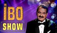 Star TV'den İbo Show Kararı... Yeni Sezonda İbo Show Olacak mı?