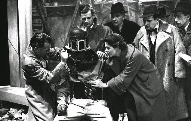 14. The Quatermass Experiment (1953)