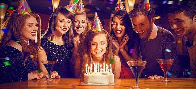 Arkadaşa Atabileceğiniz En İçten Doğum Günü Mesajları