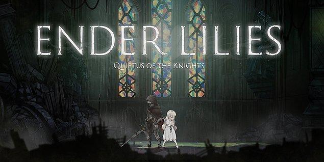 4. ENDER LILIES: Quietus of the Knights