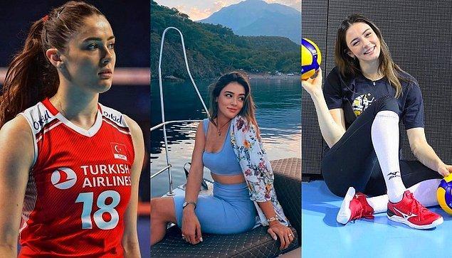 5. Zehra Güneş / Türkiye / Voleybol