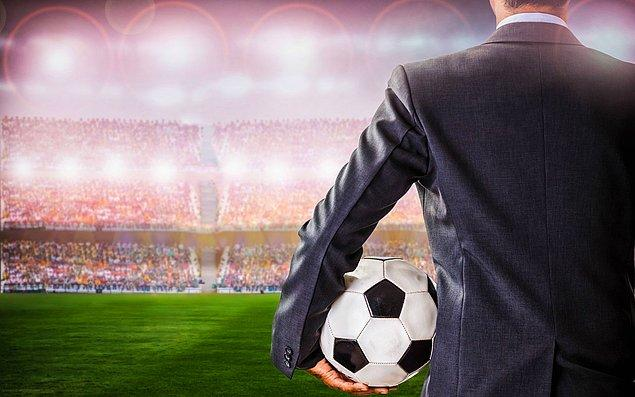 Bir Sihirli Değnek Olarak Futbolcu Menajerliği