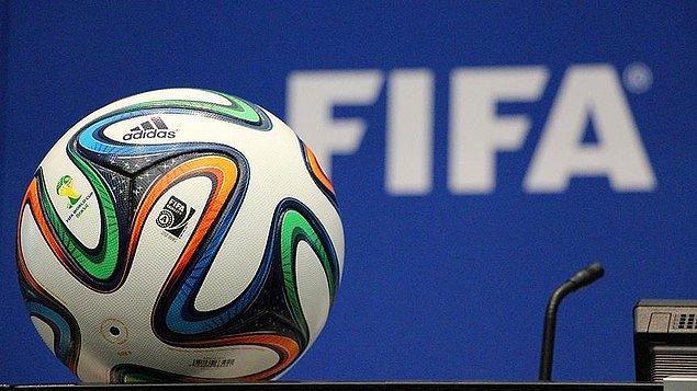 Sınav Soruları FIFA'dan