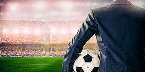 Aysu Melis Bağlan Yazio: Futbolcu Menajeri Nasıl Olunur?