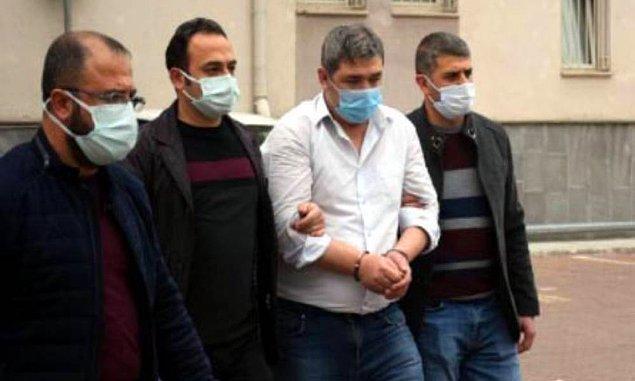 Soruşturmanın tamamlanmasının ardından Tatar'ın iddianamedeki ifadesi ortaya çıktı.
