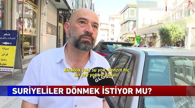 Afgan mültecilerin de Türkiye'ye gelmeye başlaması ile yeniden gündeme gelen Suriyeliler ülkelerine dönecekler mi?