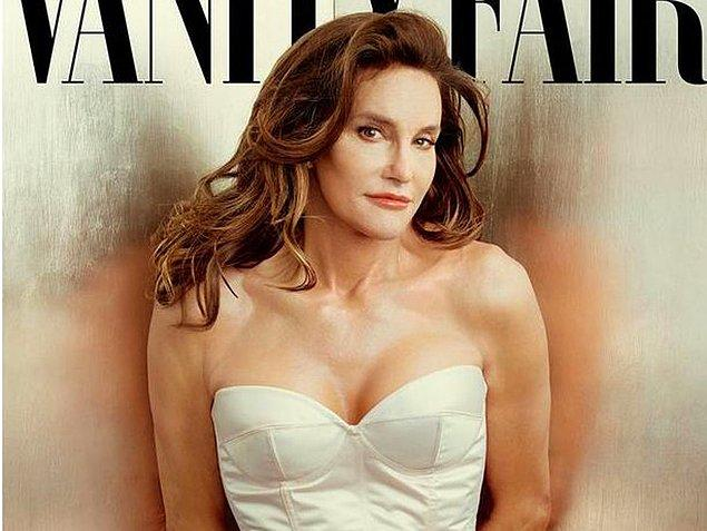 Daha önce olimpiyat madalyası kazanan transseksüel bir isim var aslında. Hepimizin 'Keeping Up with the Kardashians' ile yakından tanıdığı Caitlyn Jenner erkek dekatlon yarışında 1976 yılında altın madalya kazanmıştı.
