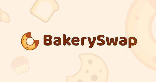7. BakeryToken (BAKE)