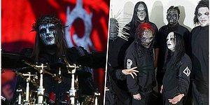 Müziği ve Tarzı İle Dünyayı Kasıp Kavuran Slipknot Grubunun Eski Bateristi Joey Jordinson Evinde Ölü Bulundu!