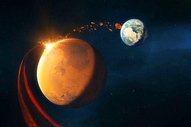Genel olarak baktığımızda bir canlının gezegenler arasında hiç korunmadan seyahat edebilmesi imkansız gibi görünse de bilim insanları bu durumu da araştırıyor.