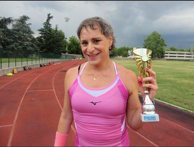 Paralimpik Oyunları'nın para atletizm dalında yarışacak olan bir diğer sporcu ise İtalyalı Valentina Petrillo oldu. Kendisi daha önce İtalya Kadın Paralimpik Atletik Şampiyonası'nda 3 altın madalya kazanmıştı.